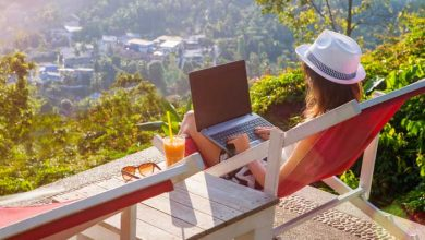 Photo of Life of a Digital Nomad