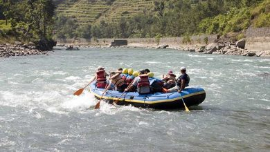 Photo of India's Best Rafting Destinations