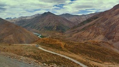Photo of Five Road Trips in India You Should Navigate
