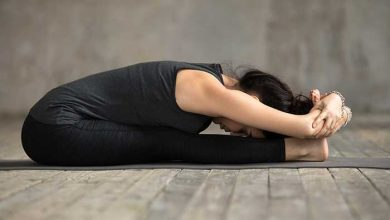 Photo of Five Yoga Asanas That Help In Weight Loss