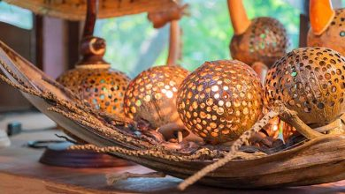 Photo of 6 Creative Ways Of Using Coconut Shells