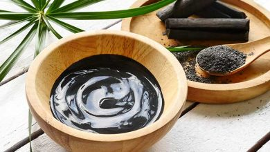 Photo of Benefits of activated charcoal for skin and hair