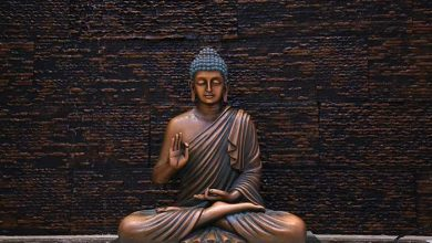 Photo of 18 quotes by Buddha that will change your life