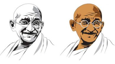 Photo of 22 quotes by Mahatma Gandhi that will change your perspective about life
