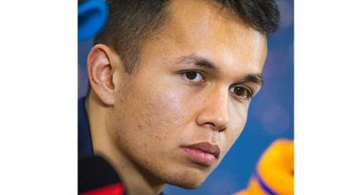 Photo of Albon: Putting Thailand on the F1 Map