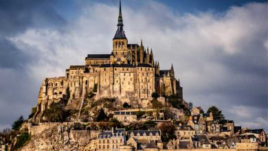 Photo of Mont Saint-Michel In France: Facts About The Medieval City On A Rock